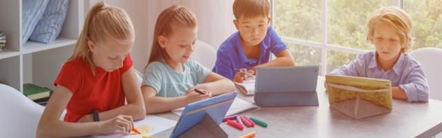 ICT教育の海外での事例