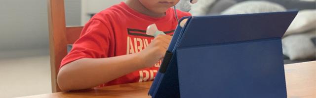 効果的なタブレット学習の始め方3ステップ